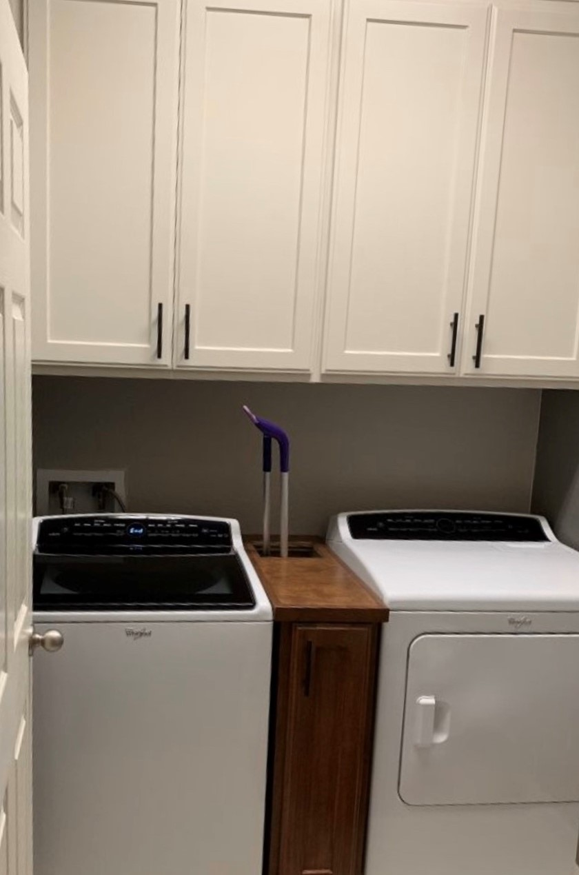 Do the Cabinets Really Have to Match? and Other Big ...
